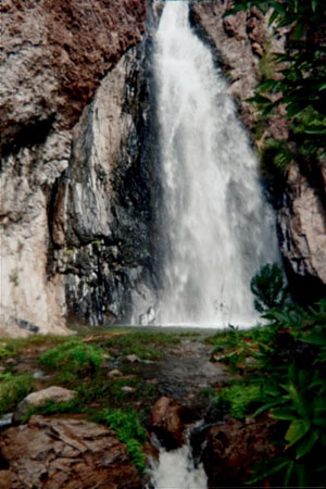 Big Bend National Park Hiking Tours